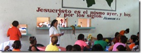 Teaching a Workshop