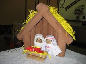 NativityScene Craft