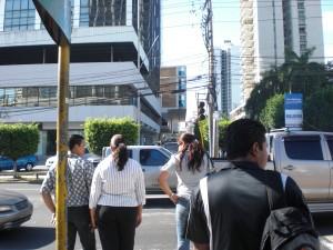 Calle 50 Panama City Panama