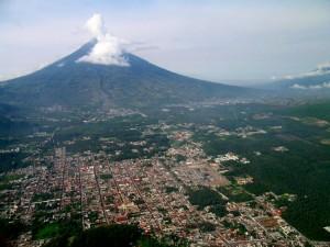 valle de pancho guatemala