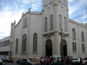 Central Presbyterian Guatemala City
