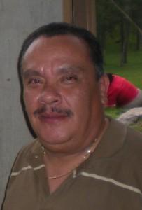 alvaro Ruiz presbytery moderator
