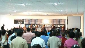 Worship Live 2009