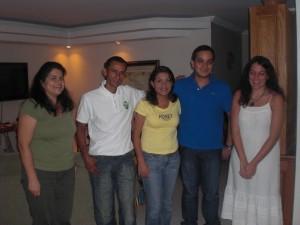 Leaders Vida Joven Panama