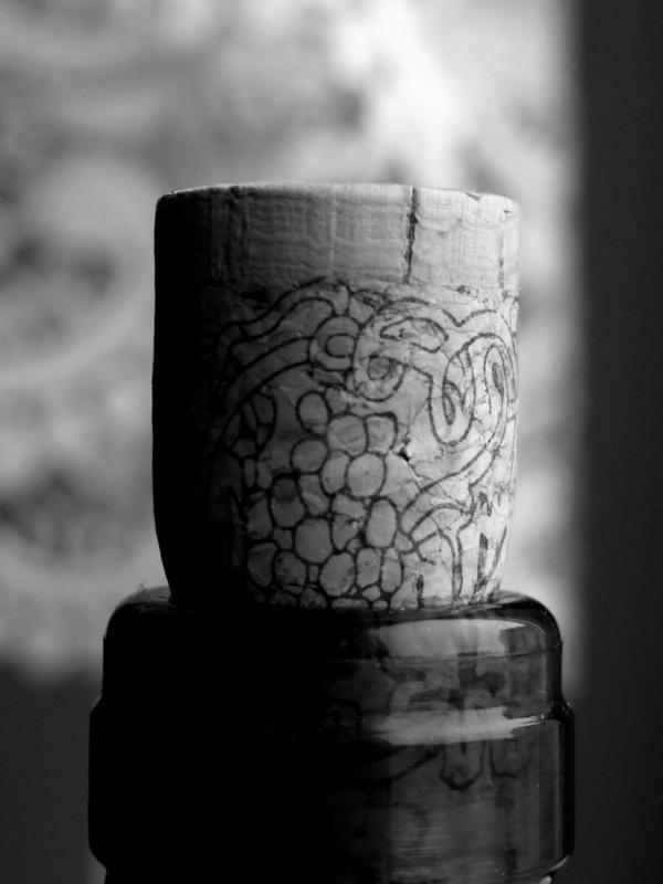WineCorkPlug