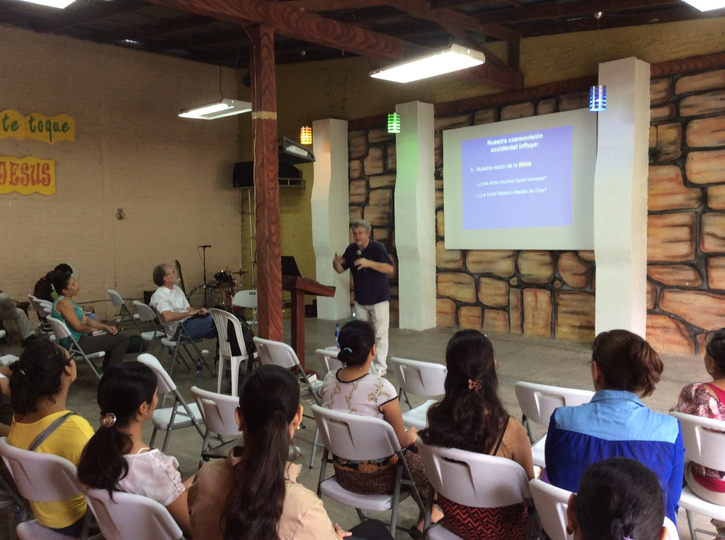 Dunamis PRMI Ignite Somoto Nicaragua