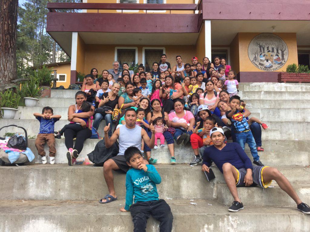 Young Lives Guatemala 2016